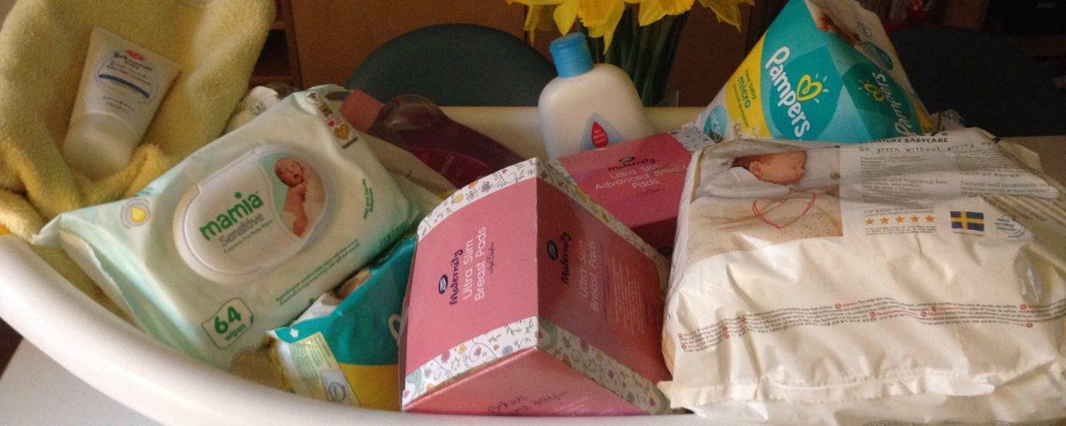 Baby-Bank-Bristol-Donations