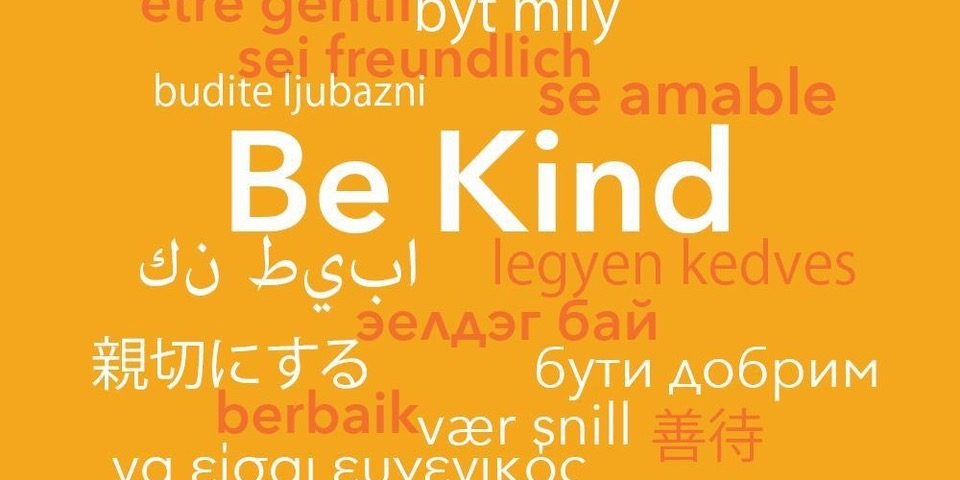 Support Baby Bank Network this World Kindness Day